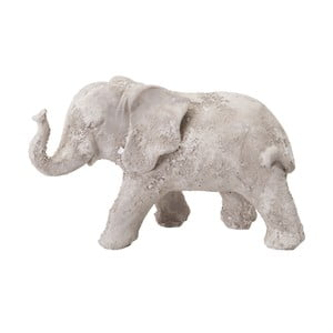 Dekoratívny objekt slona Elefante