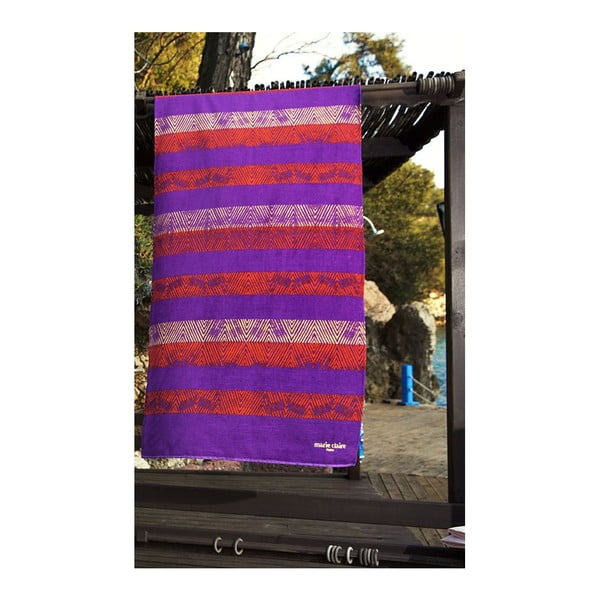Osuška Purple Dream, 75x150 cm
