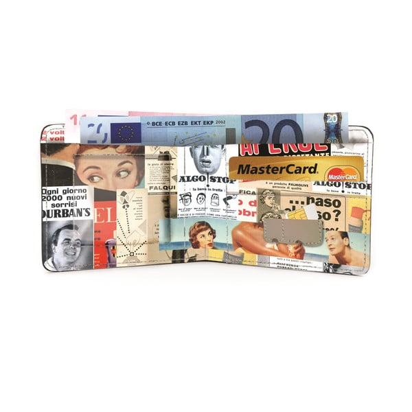 Pánska peňaženka Paso