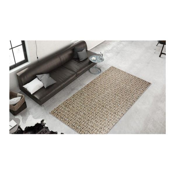 Odolný koberec Vitaus Mike, 80×140 cm