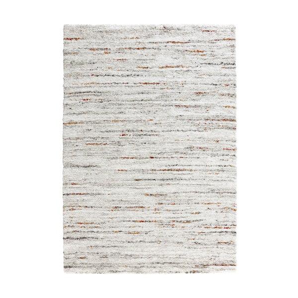 Sivý koberec Mint Rugs Nomadic, 80 × 150 cm