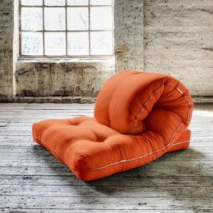 Rozkladacie kresielko Karup Loop Orange