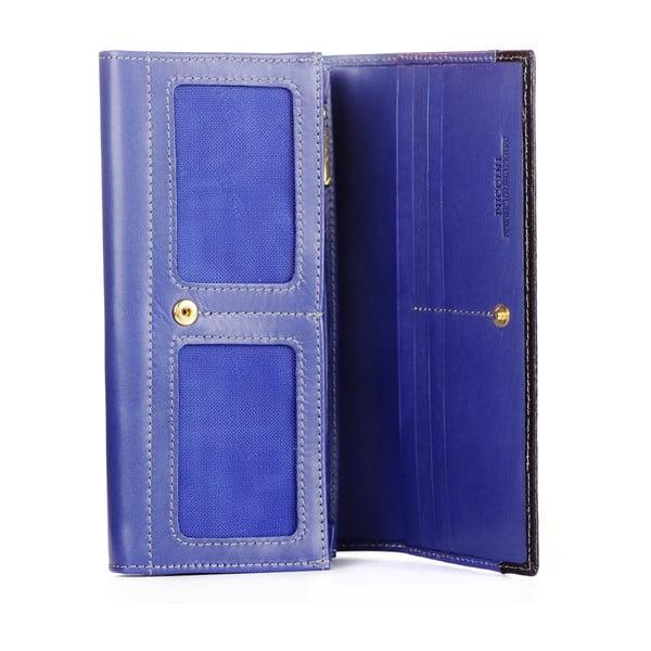Kožená peňaženka Cuneo Puccini