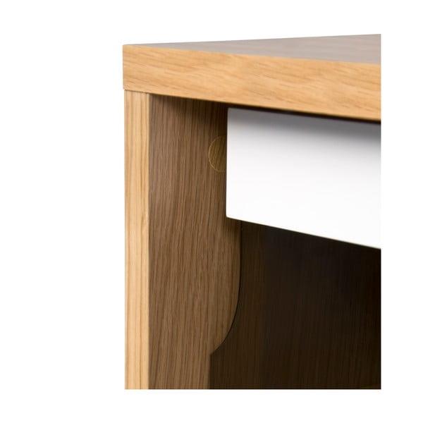 TV komoda v dekore dubového dreva TemaHome Dann