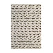 Vlnený koberec Emilie, 140x200 cm