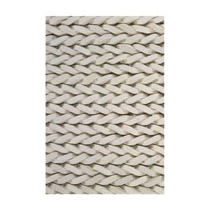 Vlnený koberec Emilie, 60x120 cm