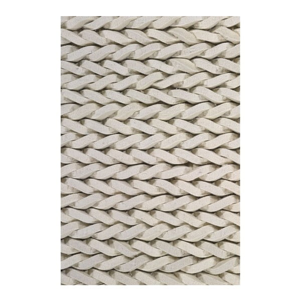 Vlnený koberec Emilie, 170x240 cm
