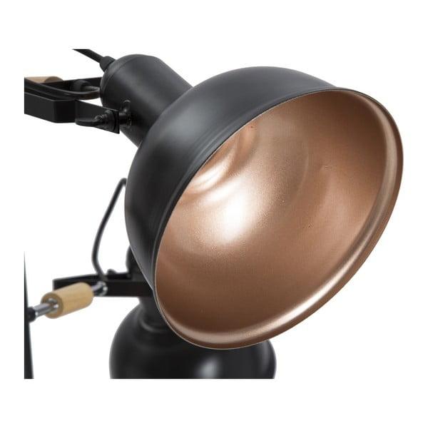 Stolová lampa Mauro Ferretti Cups Nero