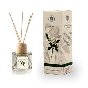Aróma difuzér s vôňou gardénie Bahoma London Fragranced, 100 ml