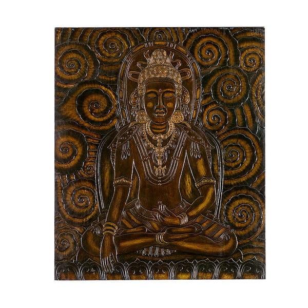 Obraz Moycor Buda, 100 x 120 cm