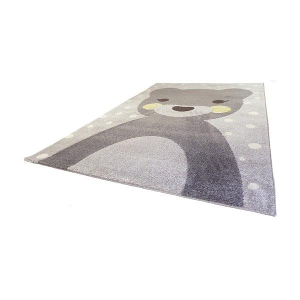 Detský koberec Nattiot Otto,100×150cm