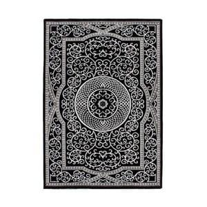 Koberec Altair 158 Black, 80x150 cm