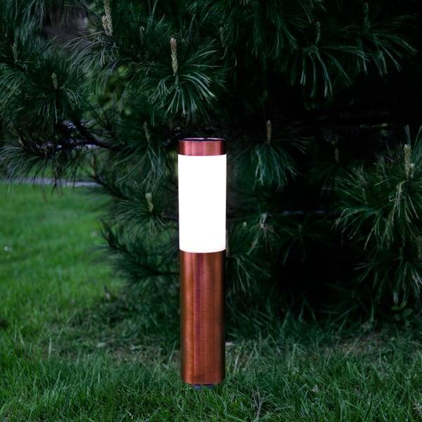 Medené záhradné LED svetlo Best Season Path