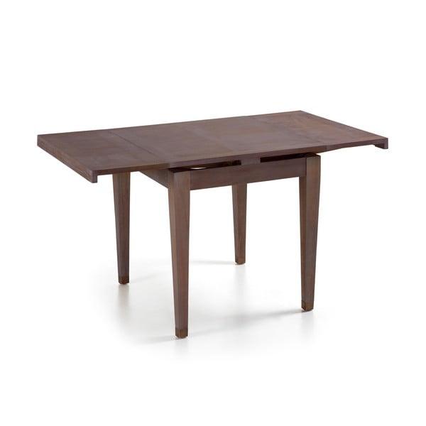 Rozkladací stolík Spartan, 90-150x90 cm