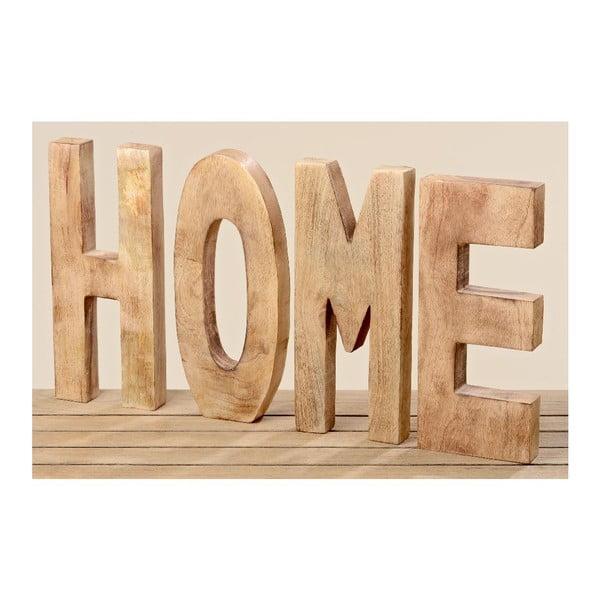 Dekorácia Boltze Wording Home