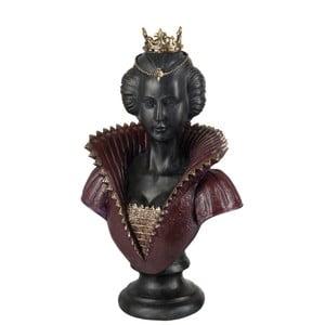 Dekoratívna busta Auberg