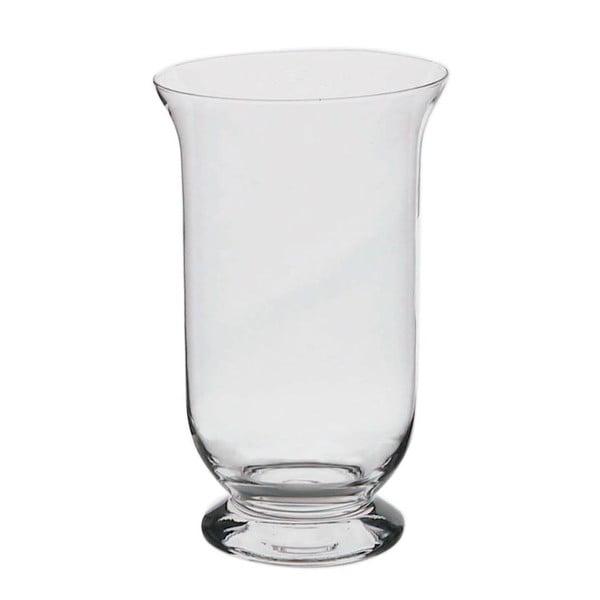Sklenená váza/lampáš Classic, 50 cm