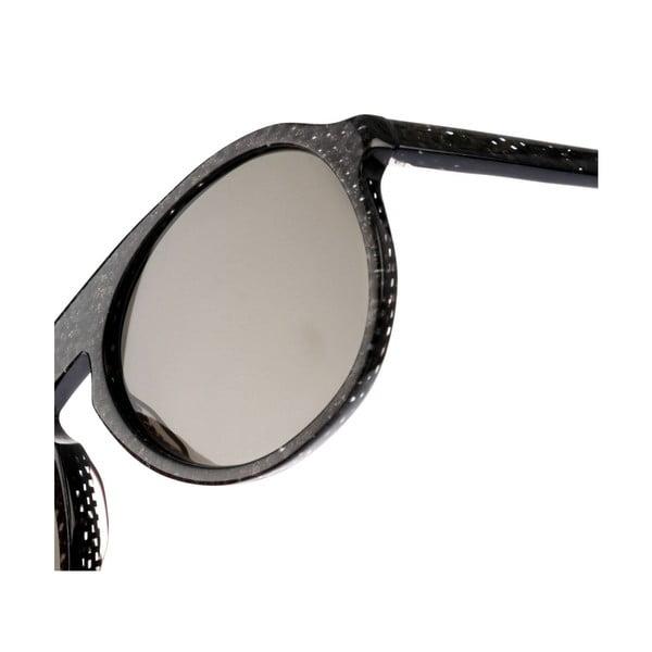 Pánske slnečné okuliare GANT Flat Black