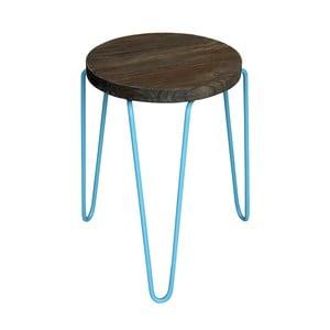 Odkladací stolík Red Cartel Flex Blue