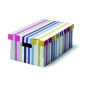 Úložná škatuľa Cosatto Stripes, 53×31cm