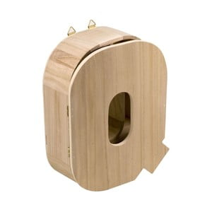 Nástenný box Letter Q