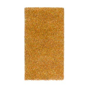 Oranžový koberec Universal Tivoli, 60×115cm