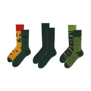 Set ponožiek v darčekovom balení Many Mornings Touch of Nature, veľ. 39–42