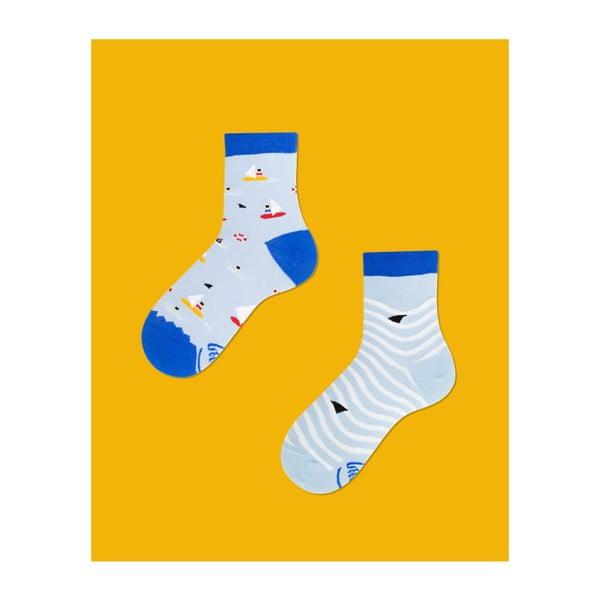Detské ponožky Many Mornings Surf And Sail, veľ. 31/34