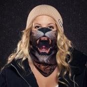 Lyžiarska maska Beardo Lion