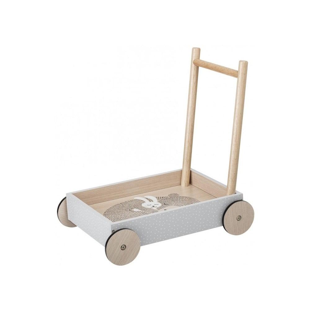 Detské chodítko / vozíček Bloomingville Baby Walker