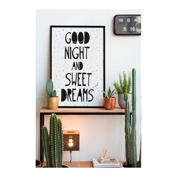 Obraz Really Nice Things Good Night