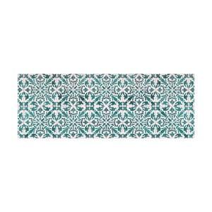 Vinylový koberec Carmen Esmeralda, 66x180 cm