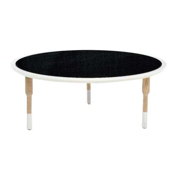 Odkladací stolík InArt Alice, 80 x 31 cm