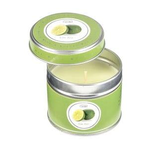 Aroma sviečka v plechovke Lime Zest doba horenia 32 hodín