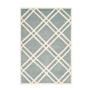 Vlnený koberec Cameron, 152x243 cm