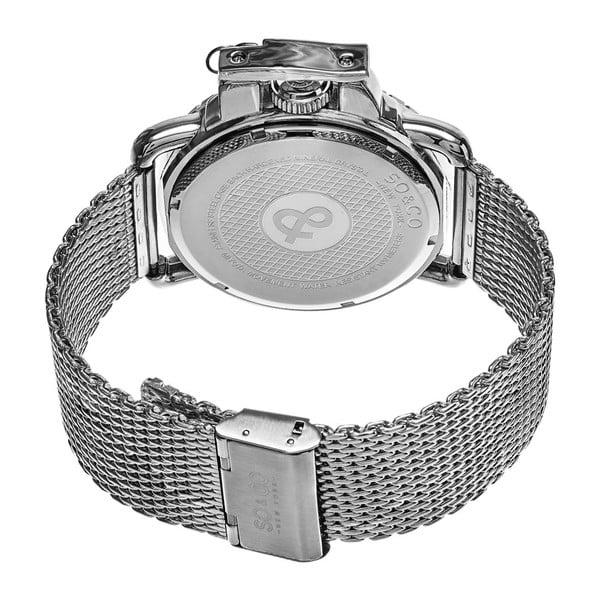 Pánske hodinky Yacht Skyracer Silver