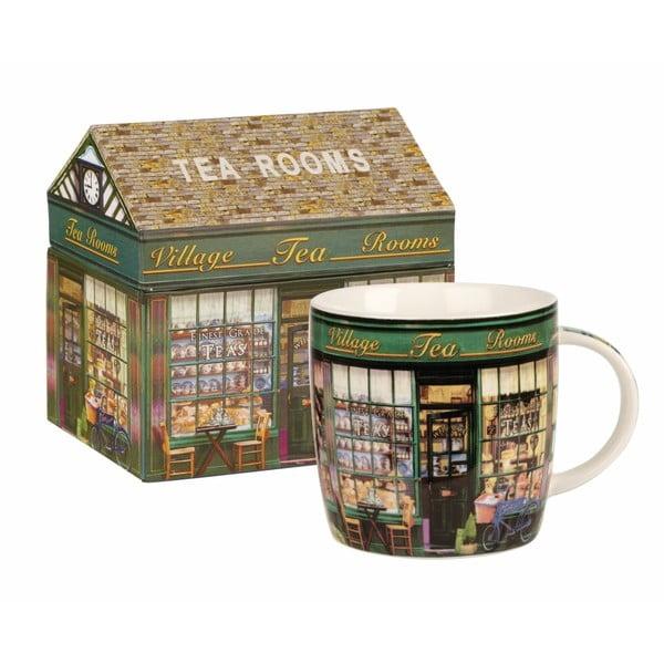 Hrnček Churchill Tea Rooms, 284 ml