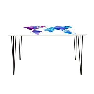 Pracovný stôl Around The World