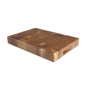 Doska z akáciového dreva T&G Woodware Tuscany, dĺžka 38 cm