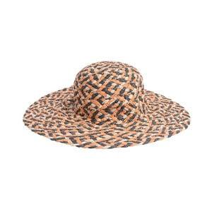Slamený klobúk BLE by Inart Pattern