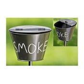 Zapichovací záhradný popolník Boltze Smoke