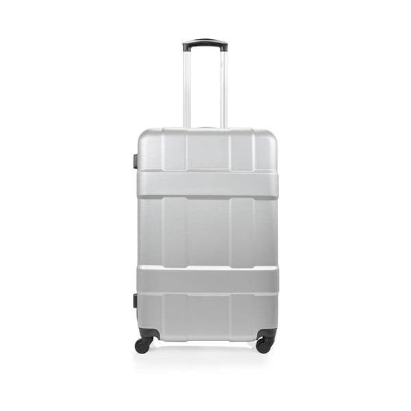 Kufor Luggage Silver, 75 l
