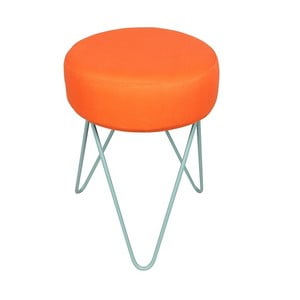 Stolička Orson Orange