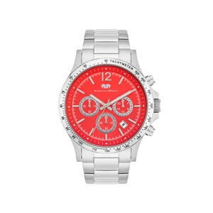 Pánske hodinky Rhodenwald&Söhne Playmaster Red