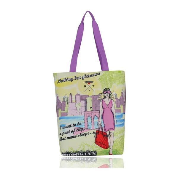 Kabelka Basic Shopper no. 61