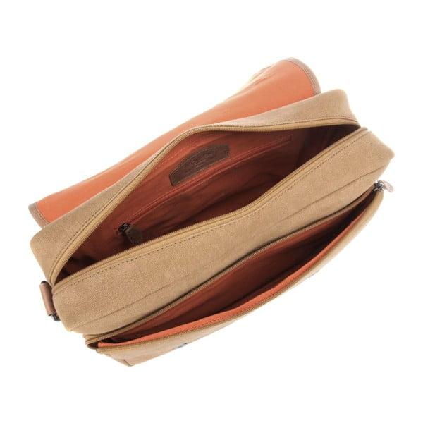 Taška Fitzrovia Vintage Bark