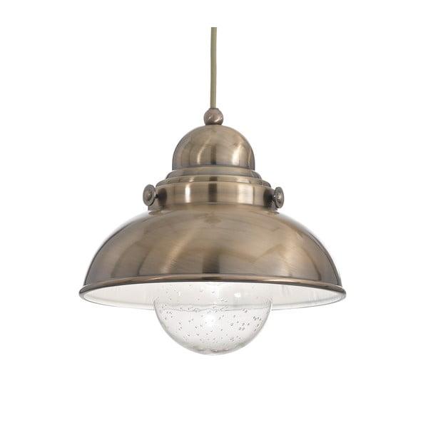 Závesné svietidlo Evergreen Lights Bronze