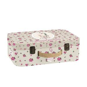 Úložný kufrík Roses
