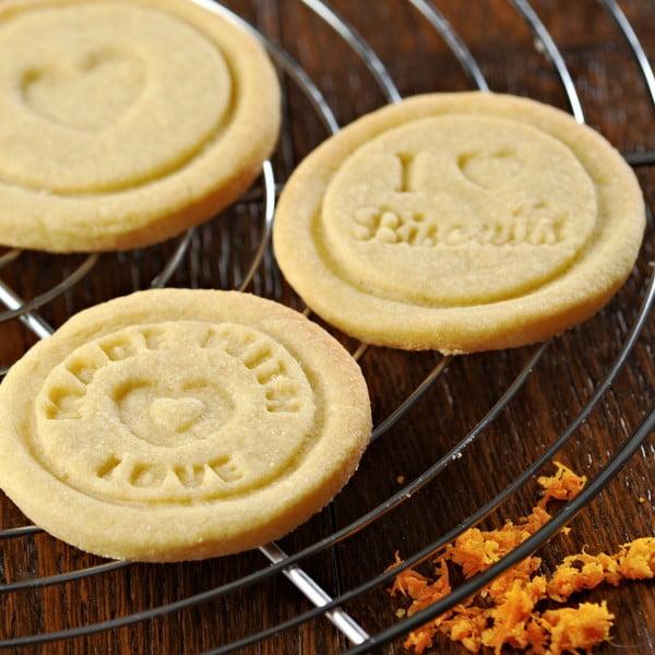 Sada na pečenie cookies Baker