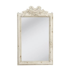 Nástenné zrkadlo Clayre & Eef Marissol, 45 x 75 cm